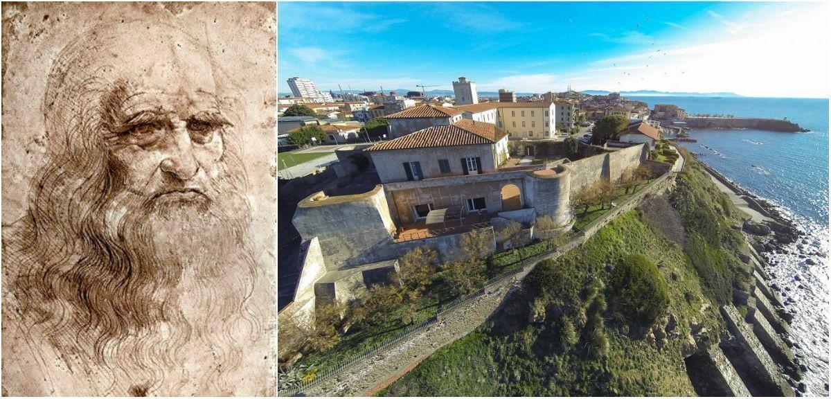 """Вилла да Винчи"" выставлена на продажу: купите вид и стены ""От Леонардо""!"