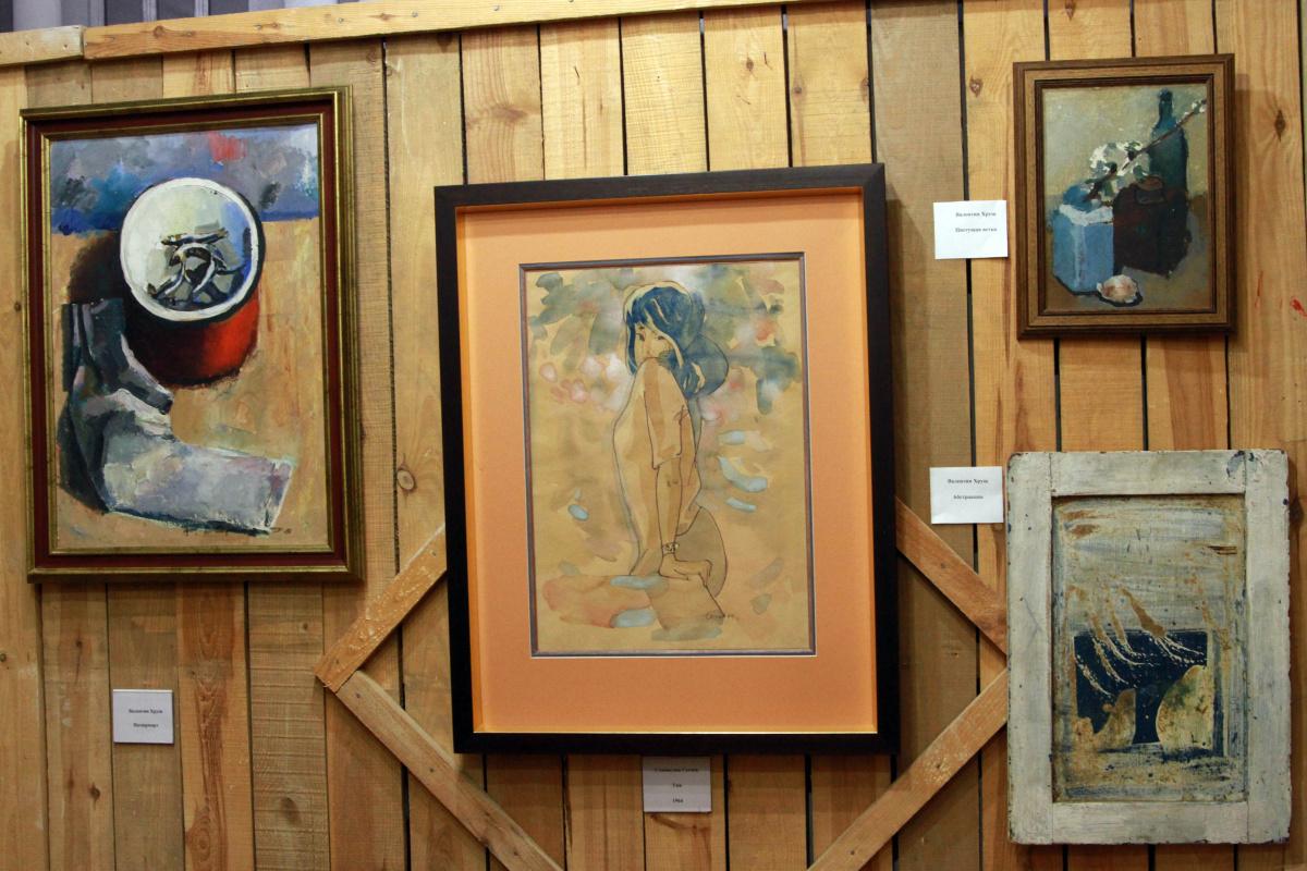 «Коллекция. Made in Odessa»: как Елена и Семен Верники вынесли все из квартиры