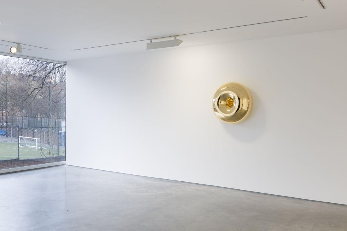 Отражения и поглощения Аниша Капура: лучшие работы, радикальный возврат к живописи и подготовка к Версалю