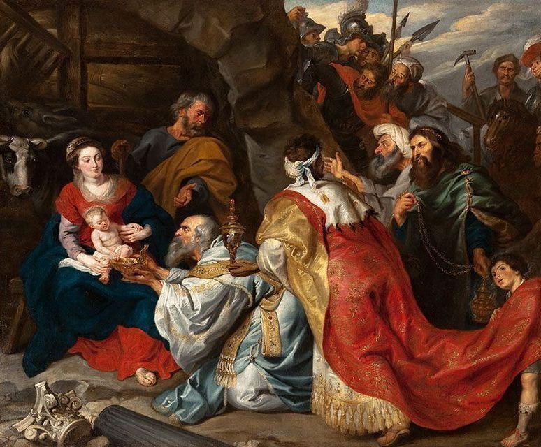 Шедевры Золотого века: австралийцы увидят личную коллекцию картин императрицы Екатерины II