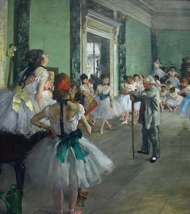 Сердце импрессионизма:  парижский музей д'Орсе