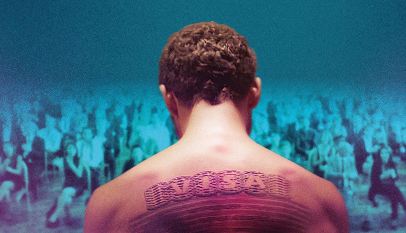 """На """"Оскар"""" претендует фильм о человеке, который продал свою кожу как арт-объект: это почти реальная история"""