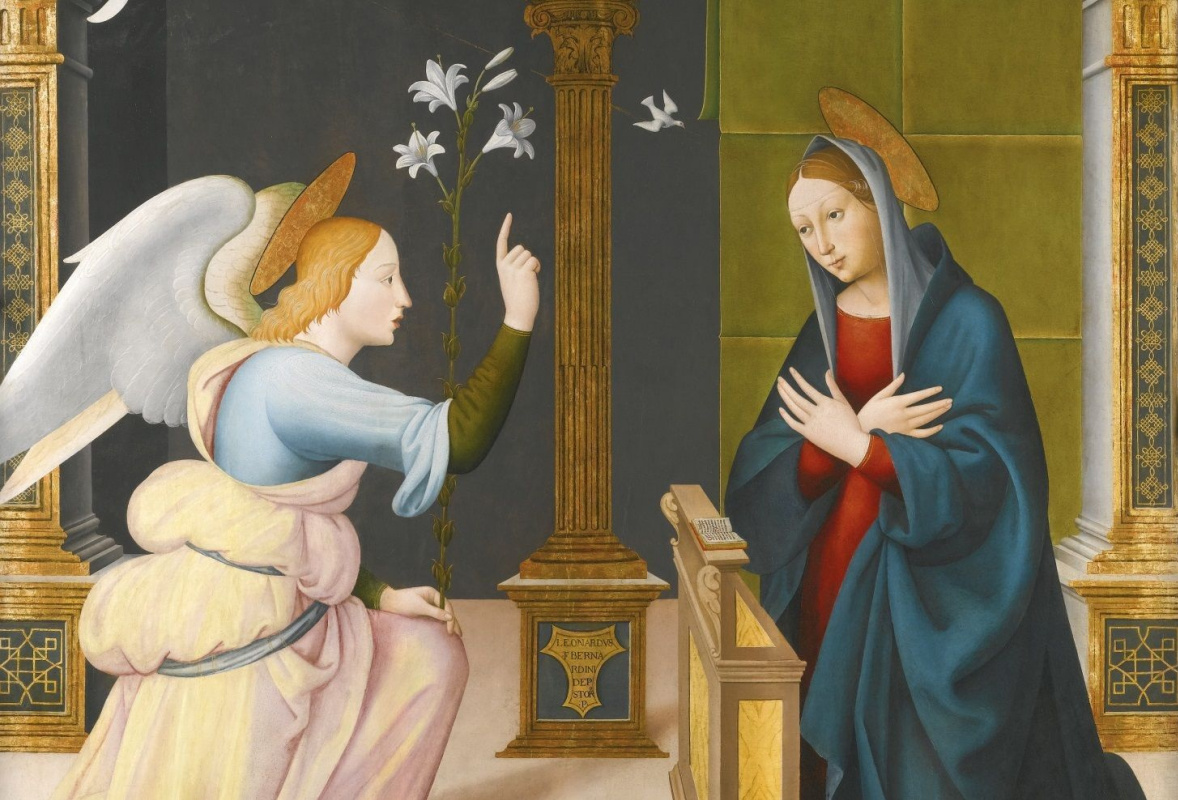В Цюрихе продадут редкие итальянские миниатюры и картины старых мастеров