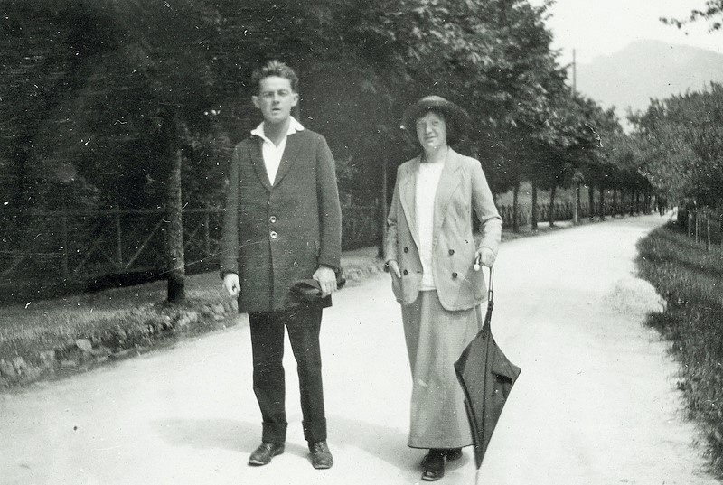 Love story in pictures: Egon Schiele and Wally Neuzil