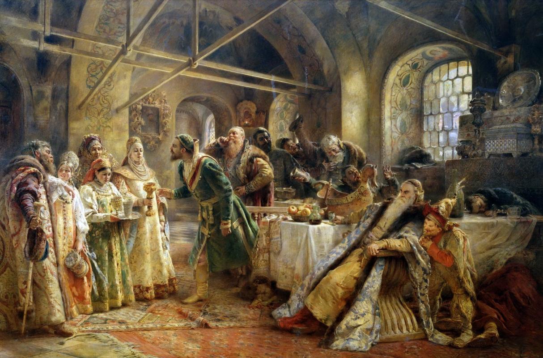 Русский музей открыл филиал в Малаге выставкой, посвященной Дягилевским сезонам и их оформителям