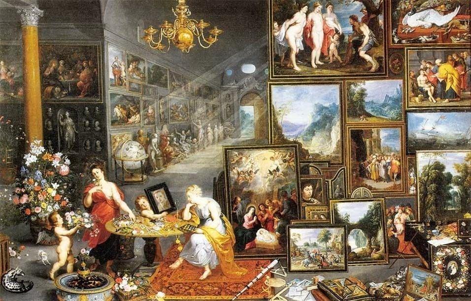 Вся правда о Прадо: потеряли 900 экспонатов – нашли миллион евро