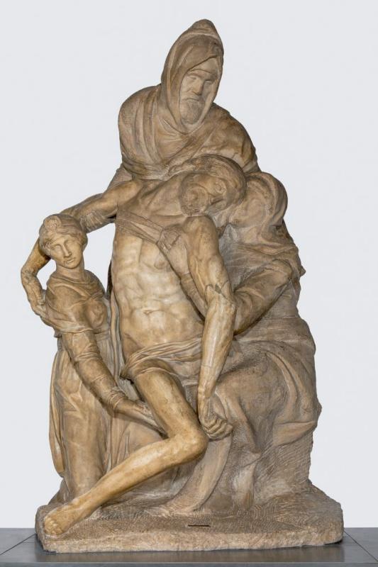 Источник: Opera del Duomo Museum / Claudio Giovannini, Alena Fialová