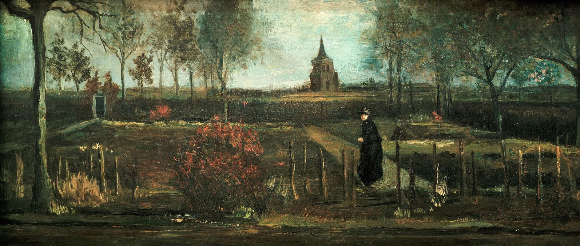 Арестован подозреваемый в наглой краже картин Ван Гога и Хальса