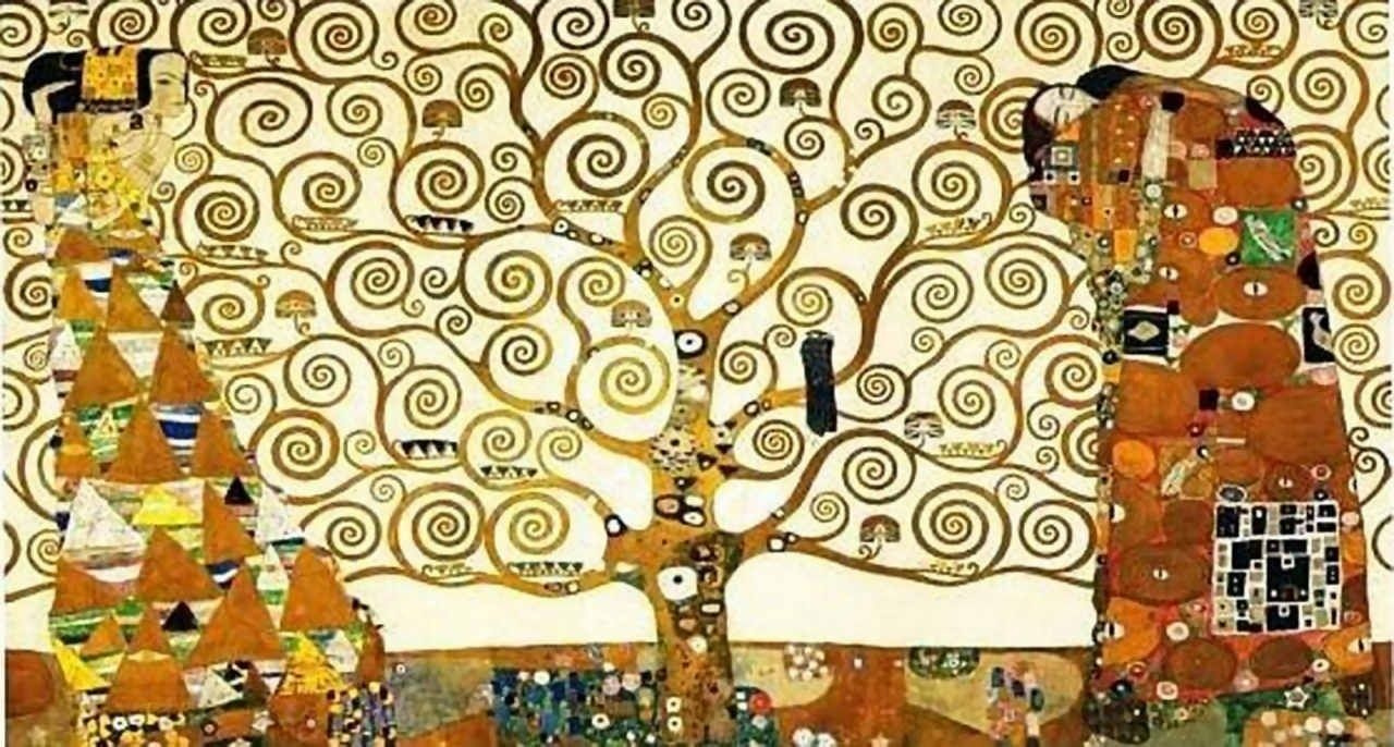 The tree as a symbol in art
