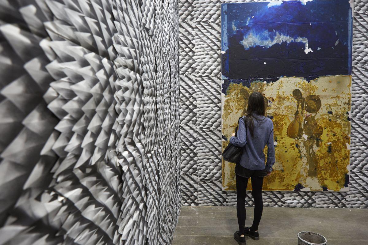 Как полюбить современное искусство. 10 советов Марата Гельмана