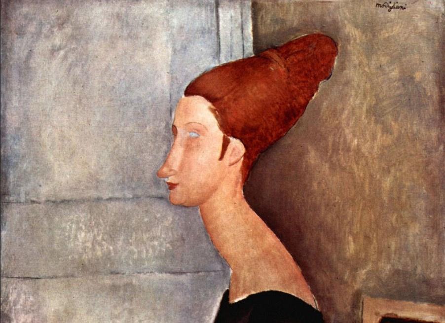 Модильяни, Сутин, Утрилло и другие легенды Монпарнаса на уникальной выставке в Музее Фаберже