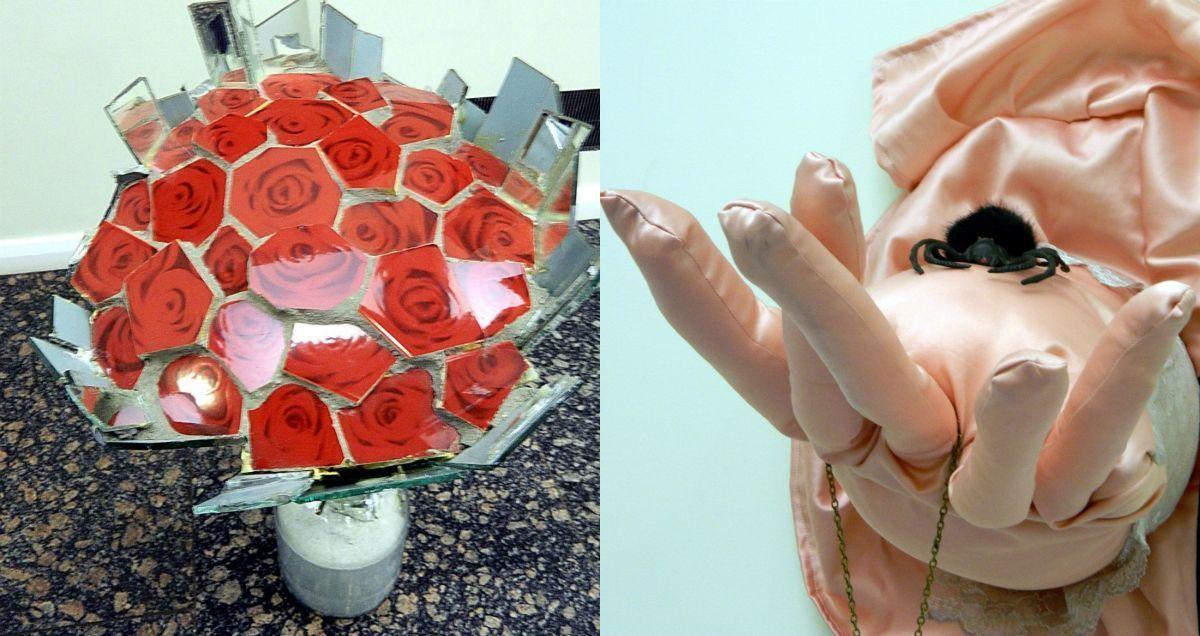 Женское счастье. В киевской Dymchuk Gallery презентовали «Ridicule» 11-ти молодых художниц