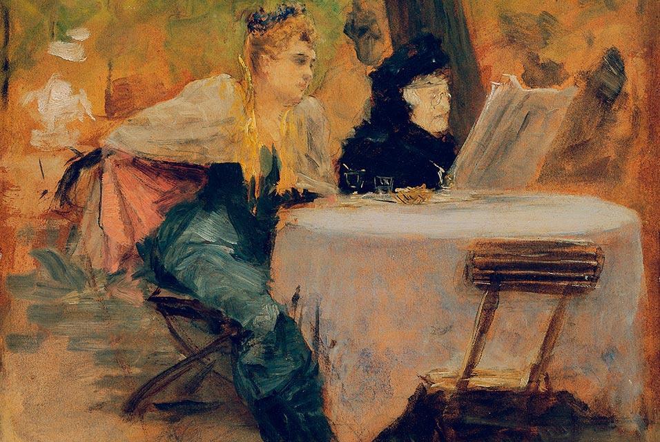 Более 180 работ, от Климта до фон Штука: в Париже исследуют Венский Сецессион