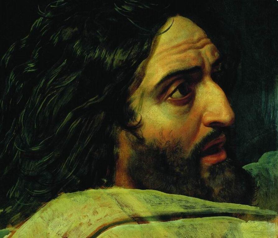«Рождение шедевров» в Третьяковке: выставка эскизов и этюдов к знаменитым картинам