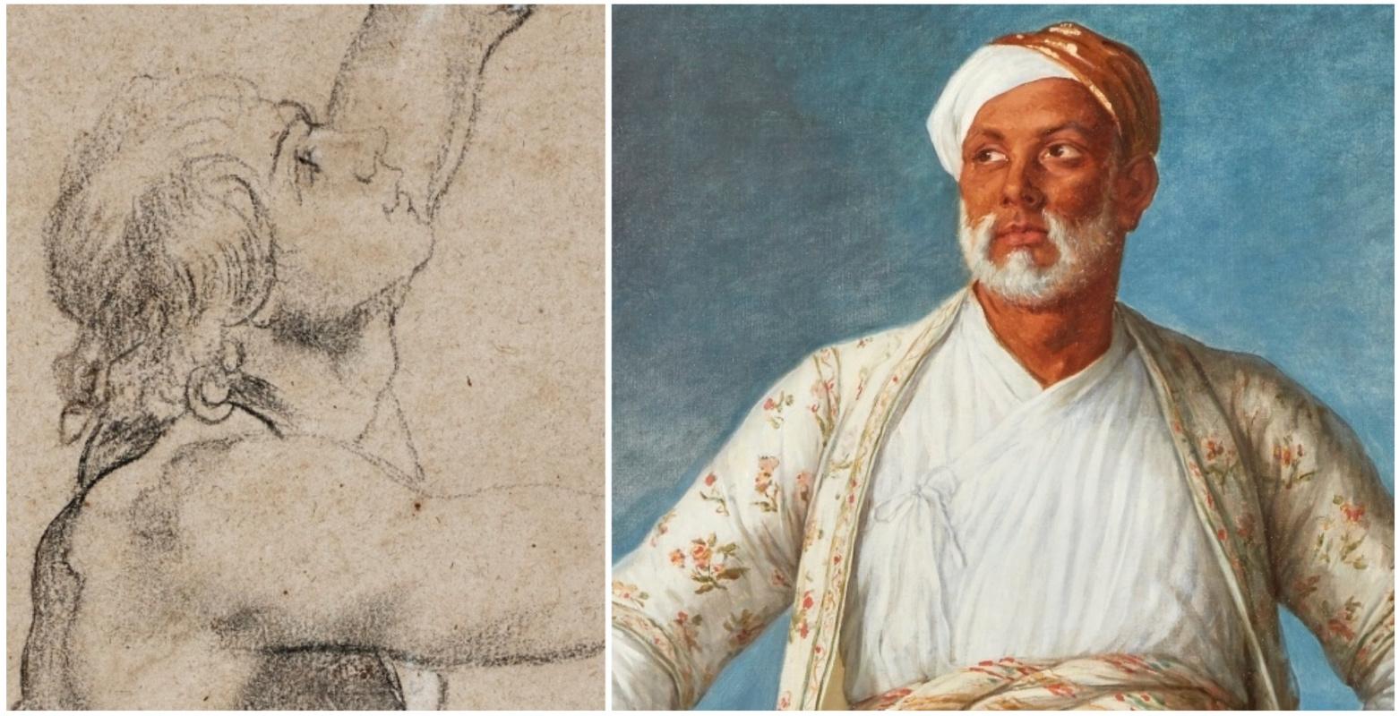 Триумф Рубенса и Виже-Лебрен – Sotheby's установил новые рекорды