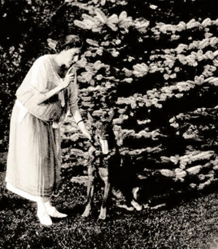 Адель Блох-Бауэр, 1920 Источник фото: wikimedia