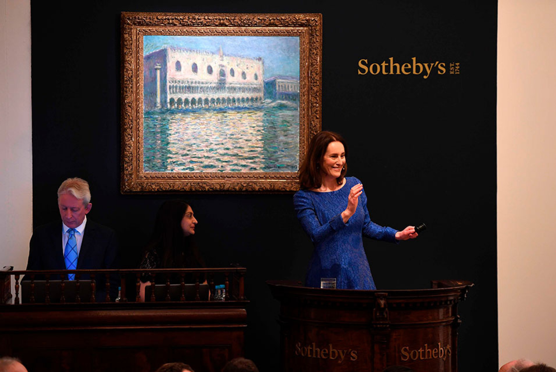 sothebys christies auction house scandal - 956×640