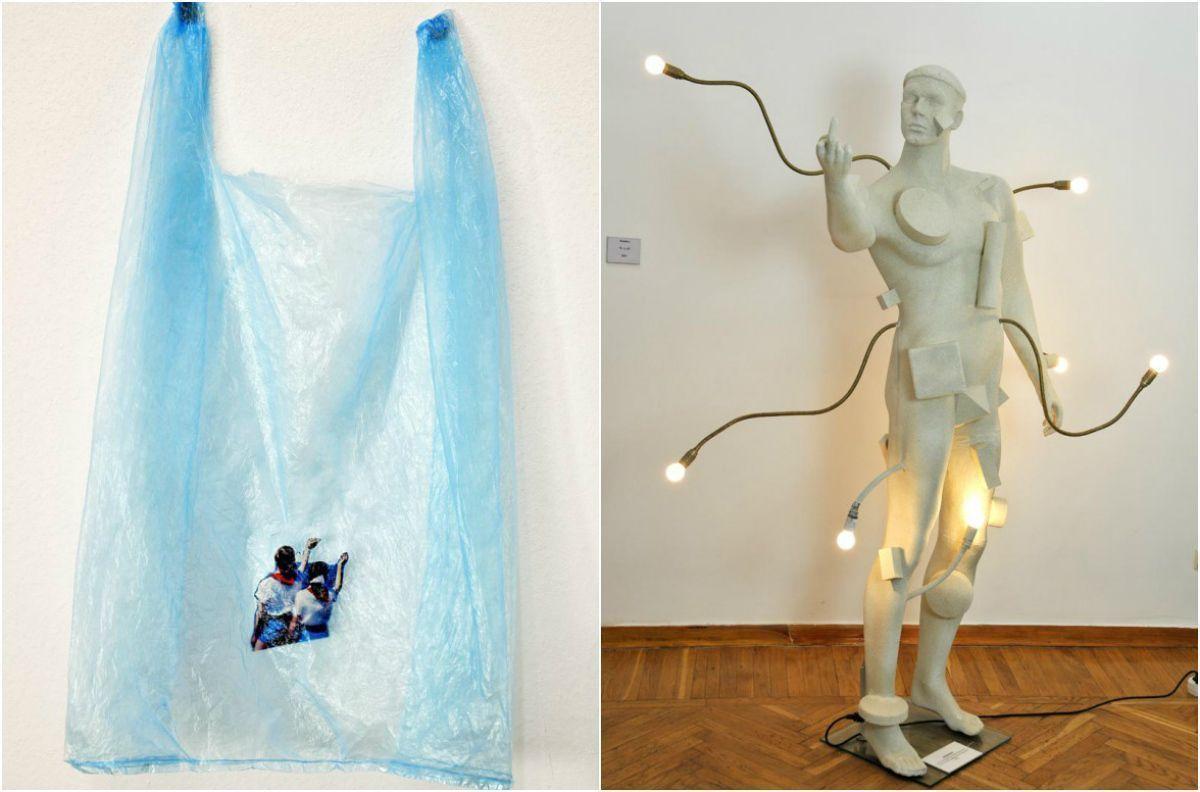 Бархатный сезон: Одесса приглашает на биеннале современного искусства