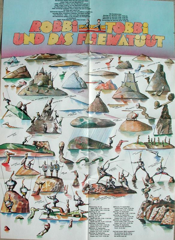 Обожаем желтую субмарину Beatles! По волнам нашей памяти: поп-арт, Питер Макс и мультфильм «Контакт»