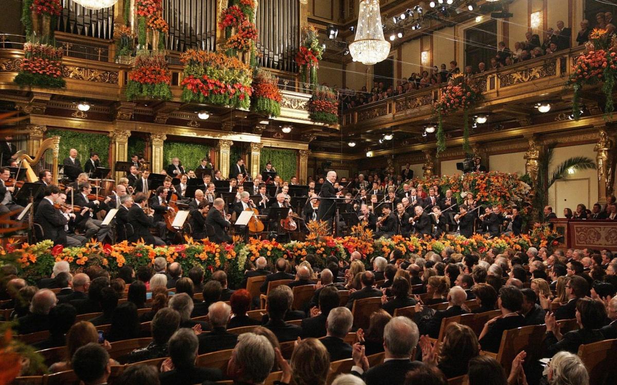 Венский филармонический оркестр вернёт картину Синьяка, изъятую нацистами