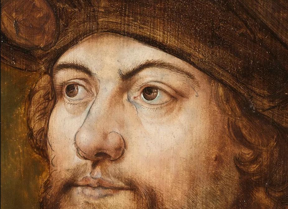 Старая картина может оказаться шедевром Дюрера стоимостью в £20 миллионов