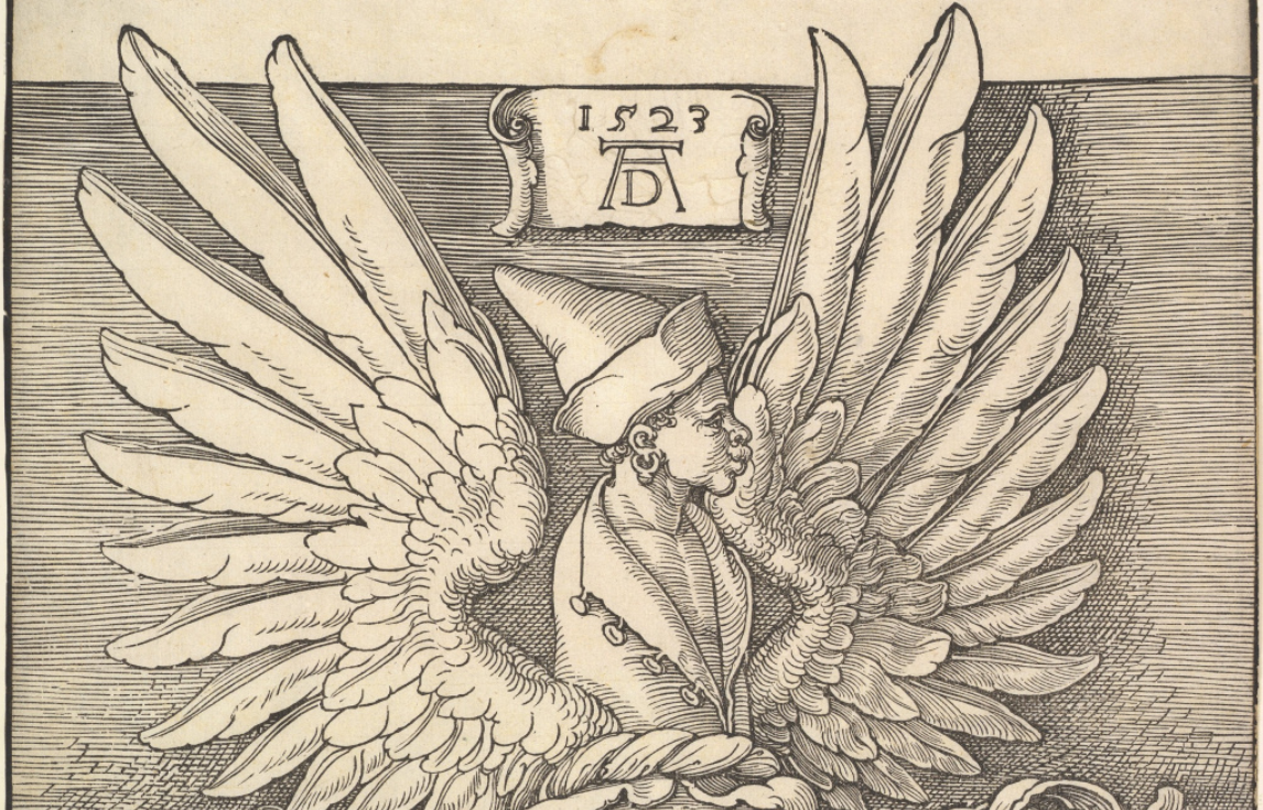 Wood and copper: everything you wanted to know about Albrecht Dürer's engravings