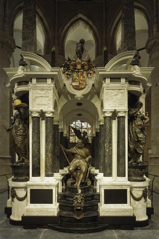 Гробница Вильгельма Оранского