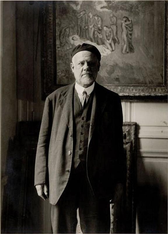 Ambroise Vollard