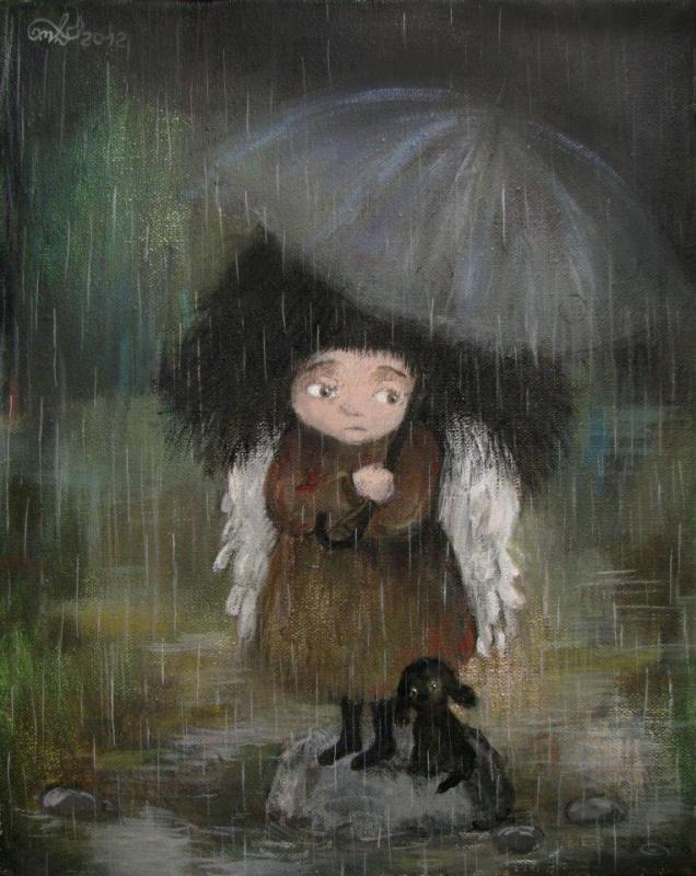 Когда не уходит детство: вечный  ребенок Нино Чакветадзе и ее машина времени