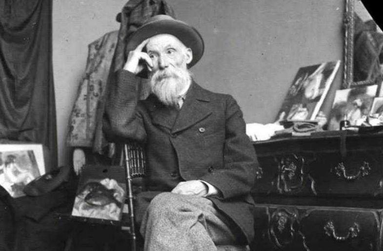 100 лет без Ренуара: спецпроект Артхива о жизни и творчестве великого импрессиониста