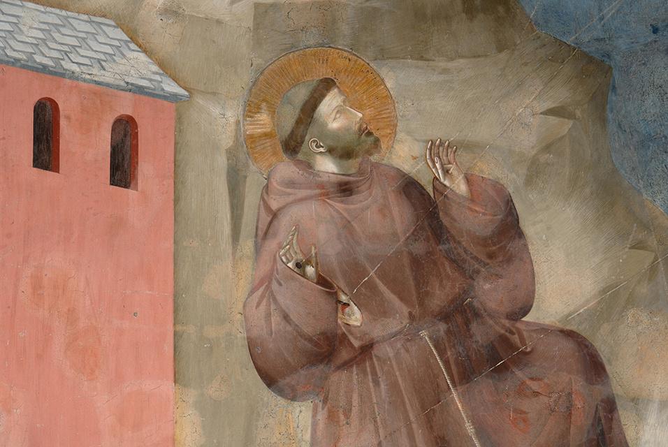 Базилика Святого Франциска в Ассизи откроет двери для виртуальной экскурсии