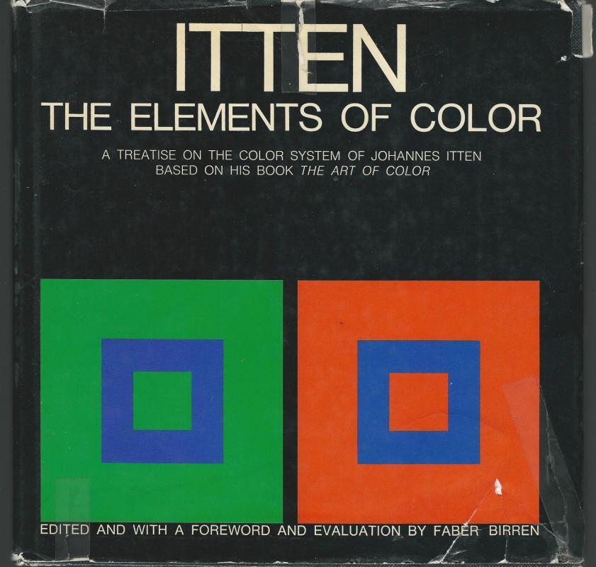 Найти слова цвета