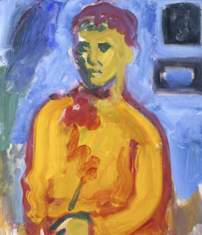 «Воспоминание о художнике»: Роберт Де Ниро выпустил фильм об отце-экспрессионисте