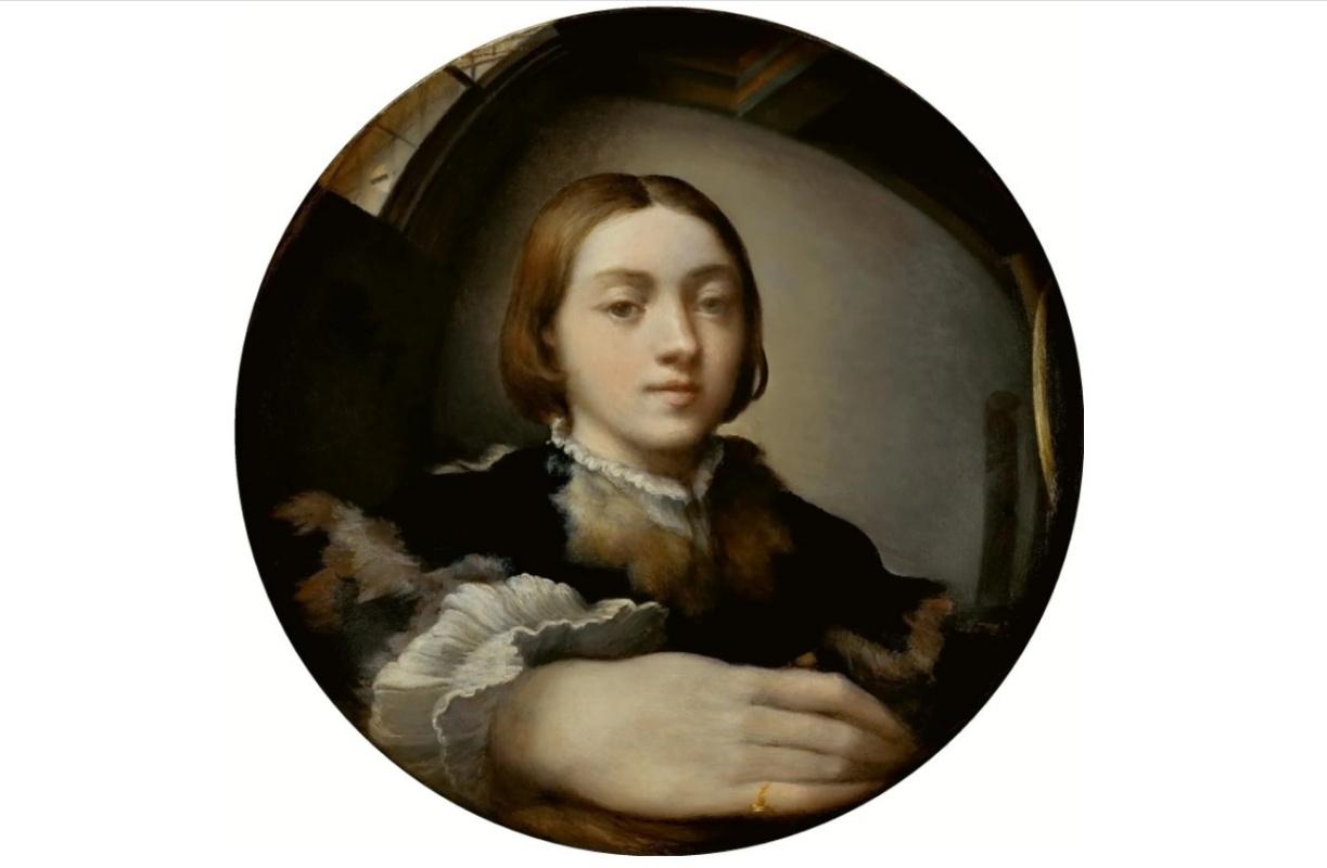 Штрихи к портрету. Путь Пармиджанино: от юного дарования к безумному алхимику
