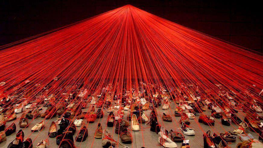 Венецианская биеннале-2015 – топ-лист павильонов, которые вас непременно удивят!