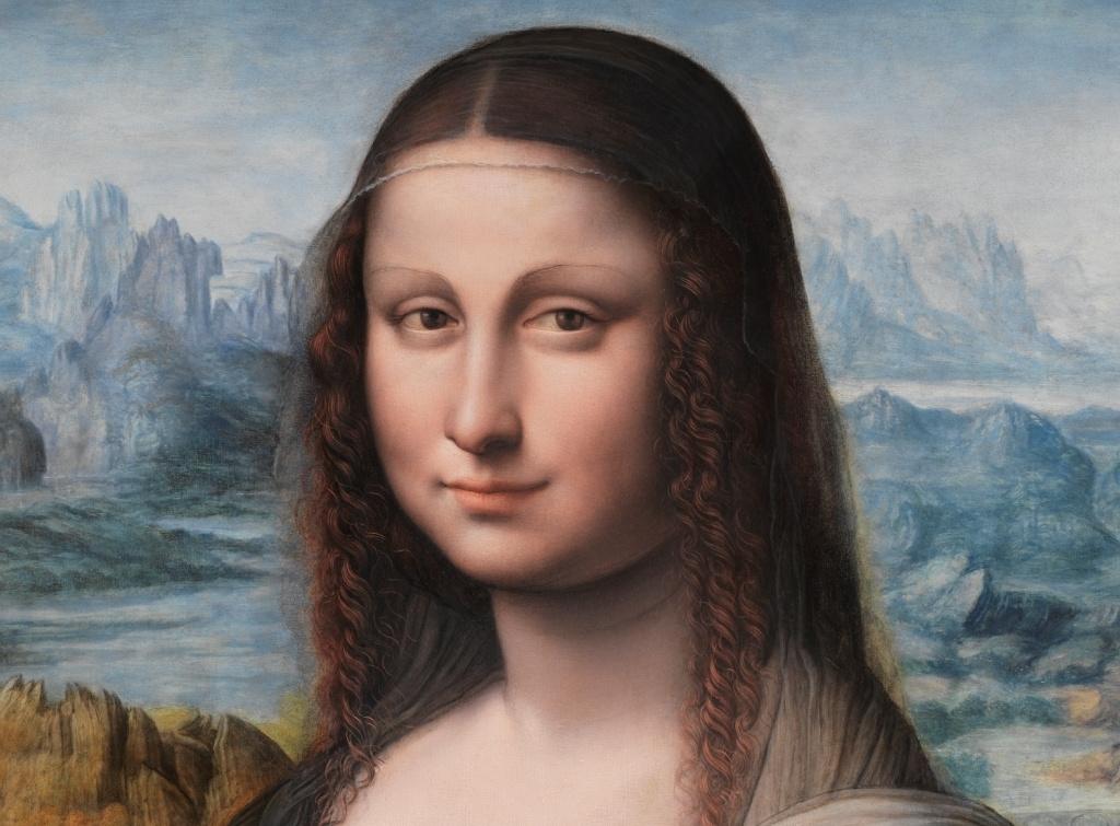 Копия «Моны Лизы» из Музея Прадо проливает новый свет на оригинал