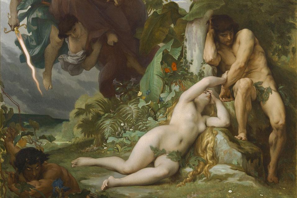 Музей Орсе покупает знаменитую картину Кабанеля у американской галереи