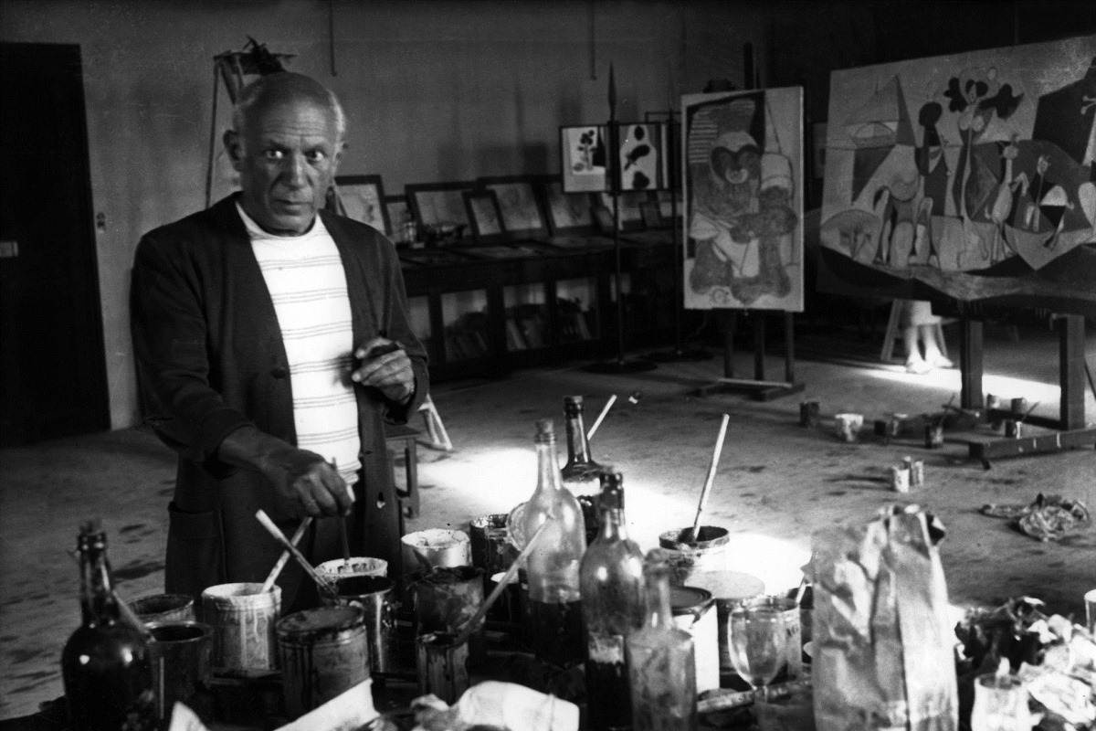 the life and work of pablo picasso The life and work of pablo ruiz picasso pablo ruiz picasso, commonly known as pablo picasso was one of the greatest and revolutionary artists of the 20 th century he was born in malaga, spain in 1881 but spent most of his adult life in france.