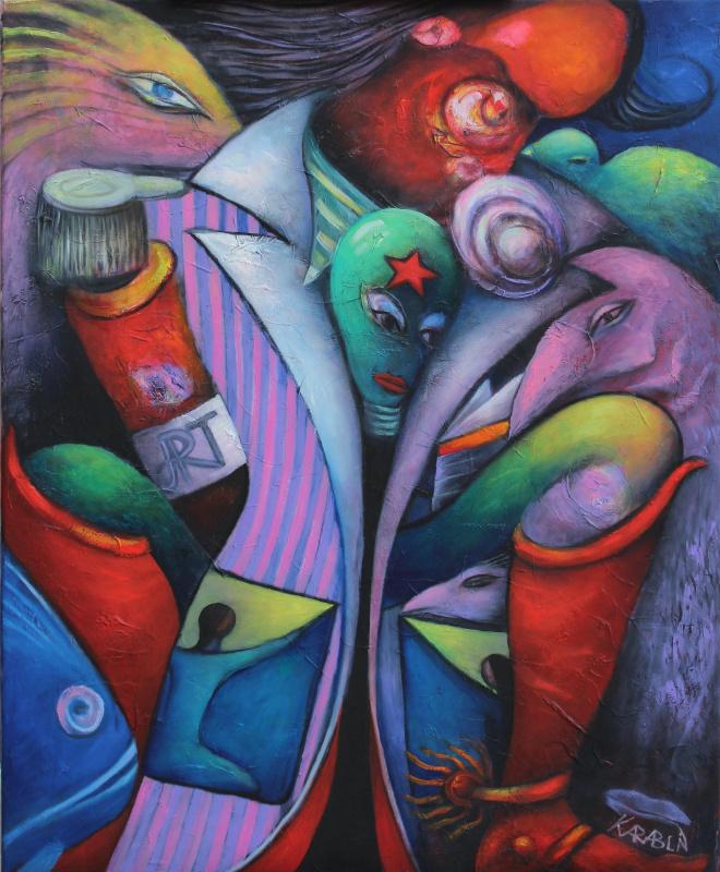 Артист