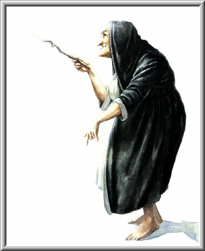 Жан-Батист Монж. Сюжет 99
