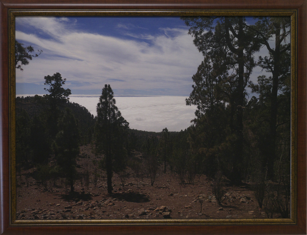 K. Grechuk. Cloud horizon 1