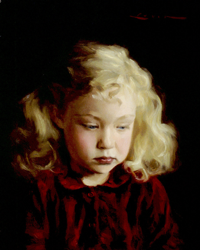 Стивен Дж Левин. Светлая девочка