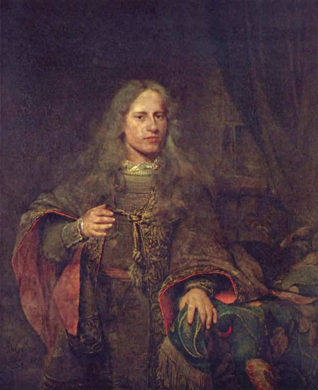 Эрнст ван Беверен
