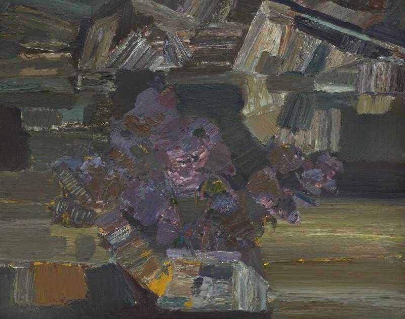 Vitaliy Georgievich Smagin. Lilac