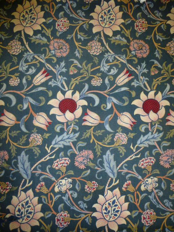 William Morris. Evenlod