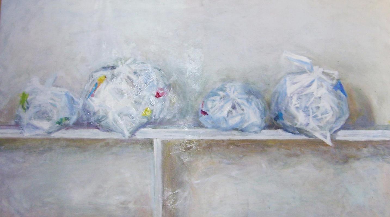 Vladimir G. Kovalenko. Paper bags