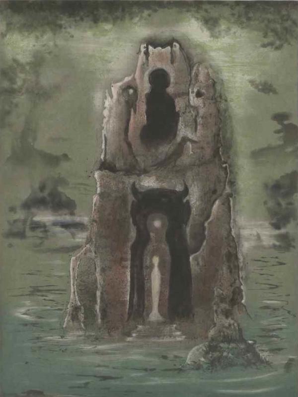 Леонора Каррингтон. Башня памяти