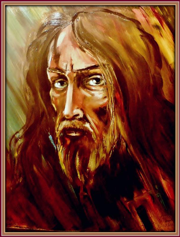 Владимир Сергеевич Барков. Лик
