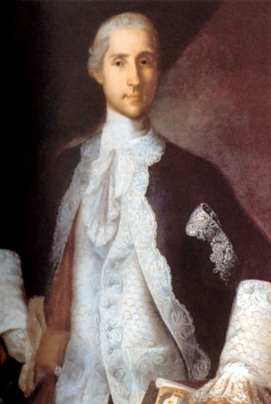 Иван Яковлевич Вишняков. Портрет Н. И. Тишинина