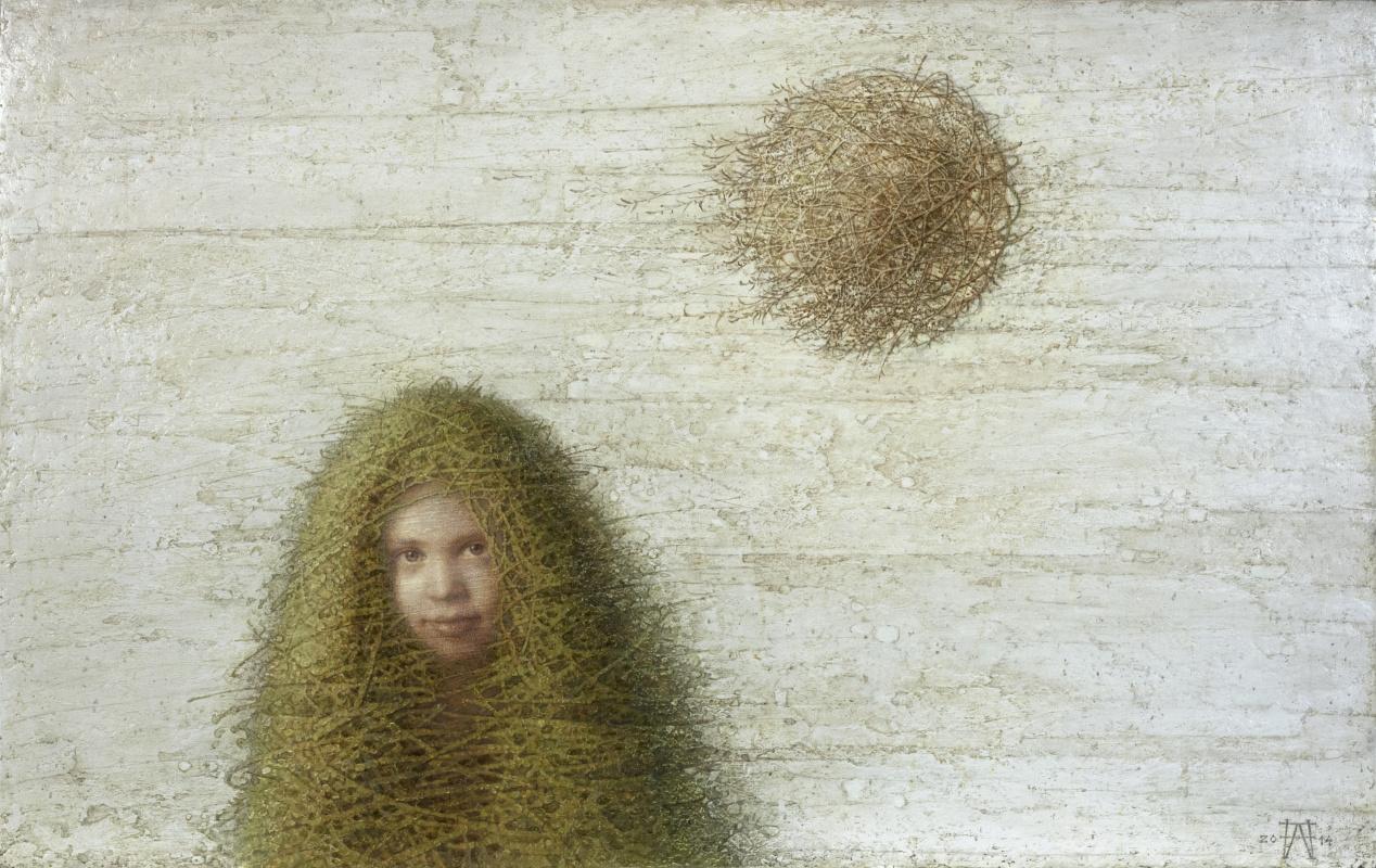 Alexandre Pavlenko. Cocoon.